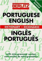 Dictionary Portuguese/English