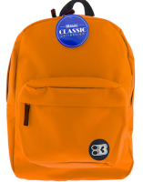 Backpack Classic (Color ORANGE)