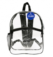Backpack CLEAR CLASSIC