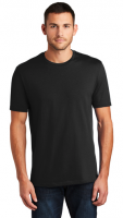 T-Shirt for MEN (Jet Black)