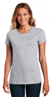 T-Shirt for WOMEN (Silver)