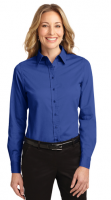 Long Sleeve Shirt for WOMEN (Navy)
