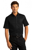 Short Sleeve Shirt for MEN (Black)