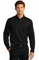 Long Sleeve Shirt for MEN (Black)