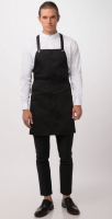Apron Largo BIB (Color BLACK)
