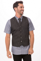 Vest Tailored Fit (MEN)