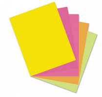 CardStock Colored Paper 65 lbs (100 Sheets/Pk)