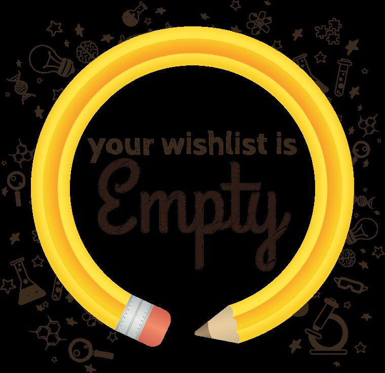 Image result for empty wishlist image